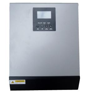 ONDULEUR OFF GRID AUTOCONSOMMATION SITE ISOLE HYBRIDE BASSE TENSION VOLTRONIC POWER MKS 5KVA 48V 4KW